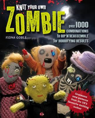 Knit Your Own Zombie (BOK)