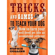 Tricks and Games to Teach Your Dog (BOK)