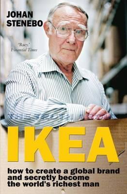 Truth About IKEA (BOK)