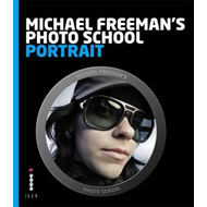 Michael Freeman's Photo School: Portrait (BOK)