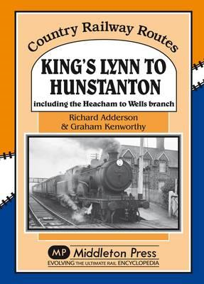 King's Lynn to Hunstanton (BOK)