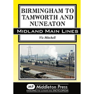 Birmingham to Tamworth and Nuneaton (BOK)