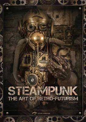 Art of Steam Punk (BOK)
