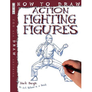 How to Draw Action Fighting Figures (BOK)