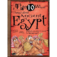 Things About Ancient Egypt (BOK)