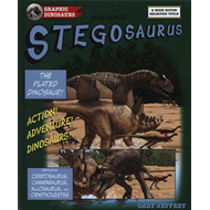 Stegosaurus: The Plated Dinosaur (BOK)