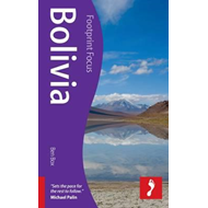 Bolivia Footprint Focus Guide (BOK)