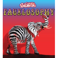 Ron English's Fauxlosophy (BOK)
