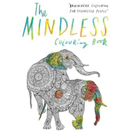 Mindless Colouring Book (BOK)