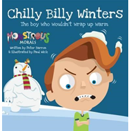 Chilly Billy Winters (BOK)