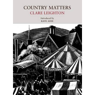 Country Matters (BOK)