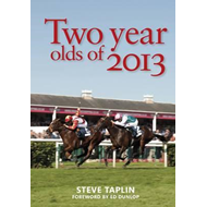 Two Year Olds of 2013 (BOK)