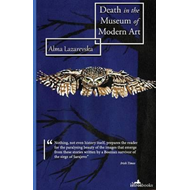 Death in the Museum of Modern Art (BOK)