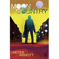 Moon Country (BOK)