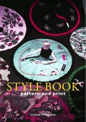 Style Book: Pattern and Print (BOK)