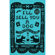 I'll Sell You a Dog (BOK)