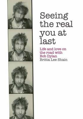 Seeing the Real You at Last (BOK)
