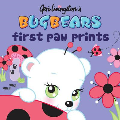 Bugbears First Paw Prints (BOK)