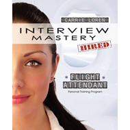 Interview Mastery: Flight Attendant (BOK)