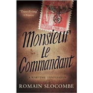 Monsieur le Commandant (BOK)