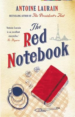 Red Notebook (BOK)