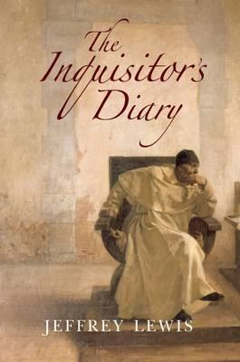 The Inquisitor's Diary (BOK)