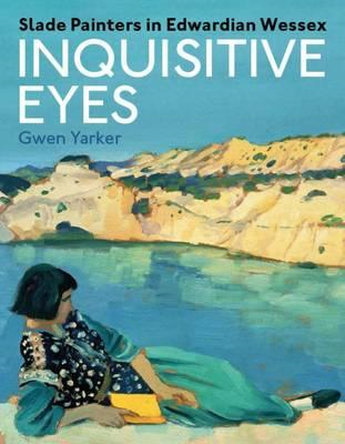 Inquisitive Eyes (BOK)