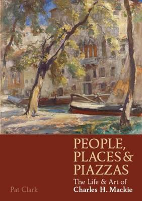 People, Places & Piazzas (BOK)