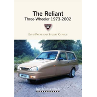 The Reliant Three-wheeler 1973-2002 (BOK)