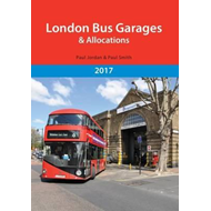London Bus Garages & Allocations (BOK)