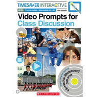 Video Prompts for Class Discussion (BOK)