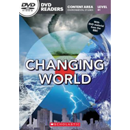 Changing World (BOK)