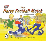 Harey Football Match (BOK)