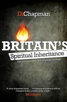 Britain's Spiritual Inheritance (BOK)