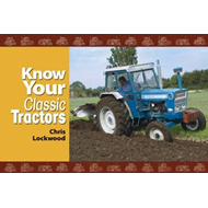 Know Your Classic Tractors (BOK)