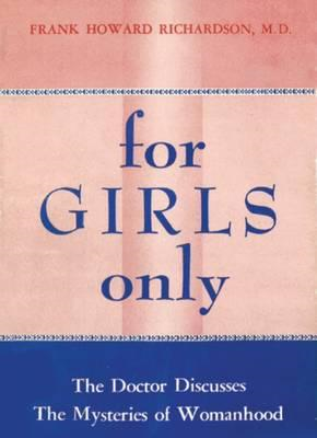 For Girls Only (BOK)