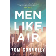 Men Like Air (BOK)