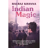 Produktbilde for Indian Magic (BOK)