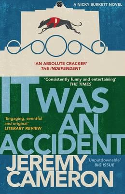 It Was an Accident (BOK)