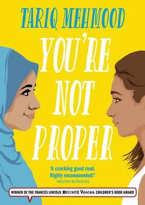 You're Not Proper (BOK)