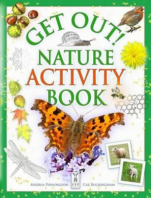 Get Out Nature Activity Book (BOK)