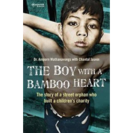 Boy With A Bamboo Heart (BOK)