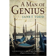 Man of Genius (BOK)