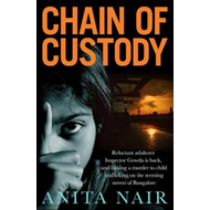 Chain of Custody (BOK)