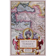 123 Places in Turkey (BOK)