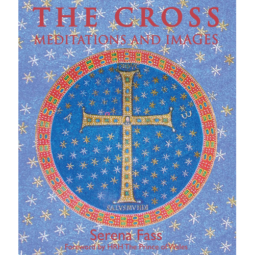The Cross: Meditations and Images (BOK)