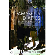 Damascus Diaries (BOK)