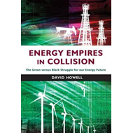 Energy Empires in Collision (BOK)