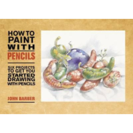 How to Draw with Pencils (BOK)