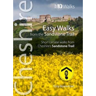 Easy Walks from the Sandstone Trail (BOK)